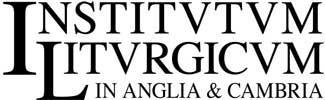 logo of Institutum Liturgicum