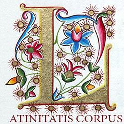 Logo of Latinitatis Corpus